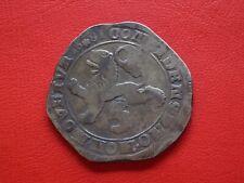 Löwentaler Niederlande 1681
