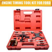 Tool Hub 9141 Ford Master Engine Timing Setting Kit Fiesta Focus Mondeo Transit