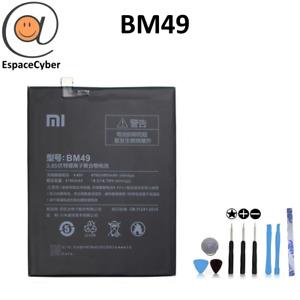 Batterie Xiaomi BM49 - Mi Max - 4760 mAh