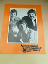More details for bachelors moira anderson  shep's banjo boys opera house blackpool programme 1974