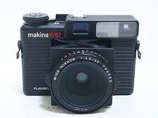 Plaubel Makina W67 Medium Format Rangefinder Film Camera Body Only