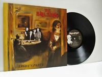 THE BOLSHOI lindy's party (1st uk press) LP EX/EX, BEGA 86, vinyl, with inner,