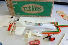 Testors Sprite Trainer RTF 4900 Box Insert Cosmic Wind Nice Vintage