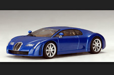 Bugatti EB 18.3 Chiron Blue 50911  1/43 AutoArt
