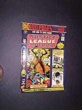 Justice League of America 112 Raw 8.5 Bronze Age Key DC Comic I.G.K.C L@@K