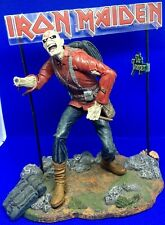 Eddie The Trooper - McFarlane - Iron Maiden action figure - Number of the Beast