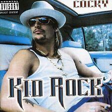 KID ROCK - Cocky [New CD] Explicit