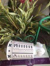 Plug In Scentsy Warmer- Bud