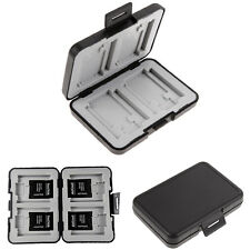 WaterProof Micro SD TF MS SD Memory Card Protector Case Storage Box Holder NEW^
