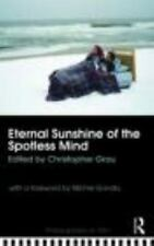 Eternal Sunshine of the Spotless Mind (Philosophers on Film) by