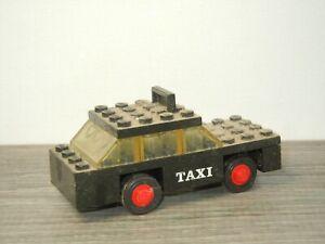 Car Taxi - Lego *50644