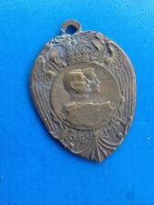 Médaille Journée des Serbes 1916 par LORDONNOIS GRAVEUR / Military Medal