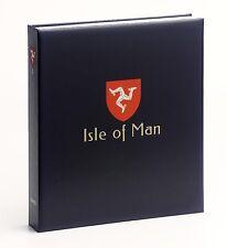 DAVO Luxery Hingless Album Isle of Man I 1973-1999
