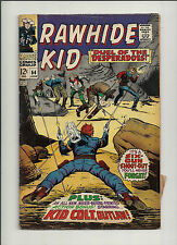 Rawhide Kid  #64  VG/FN