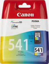 CARTOUCHE CANON COULEUR CL-541 / CL541 pg-540 541 xl 540 xl pour pixma mg mx