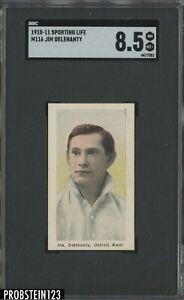1911 M116 SPORTING LIFE JIM DELAHANTY SGC 8.5