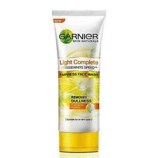 5X Garnier Light Complete Fairness Face Wash Remove Dullness - 50 Gram
