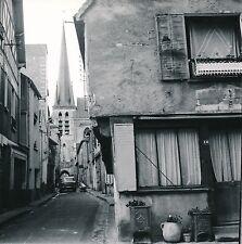 NEMOURS c. 1960 - Rue du Prieuré  Seine-et-Marne - Div 6259
