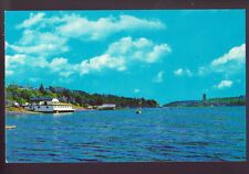 CANADA Halifax Nova Scotia North West Arm Old Vintage Postcard