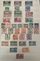 Philippines Various Sets F/U Cat £17.75 See Listing For Details
