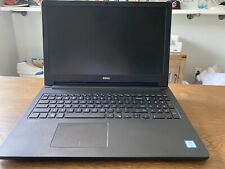 Dell Latitude 3750 15 Inch Laptop Windows 10 Barely Used