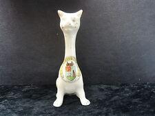 FLORENTINE Cina modello di una comica CAT con Fleetwood CREST
