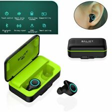 Noise Cancelling Wireless Bluetooth Earphones Tws Mini Earbuds for Cell Phone