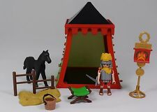 Playmobil camp romain set 4273