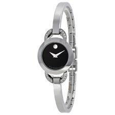 Movado Rondiro Stainless Steel Ladies Watch 0606798-AU