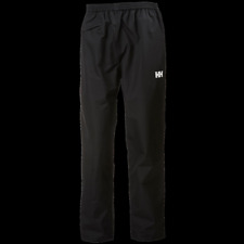 Pantalone Helly Hansen Dubliner Uomo Nero-L