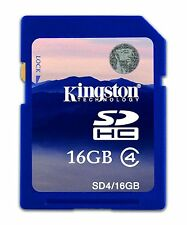 Kingston Universal Camera and Photo Accessories