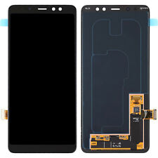 For Samsung Galaxy A8 Plus 2018 SM-A730F/DS LCD Display Touch Screen Digitizer