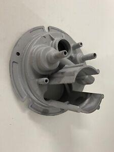 Ducati Fuel Pump Location Plate OEM 748 916 996 998
