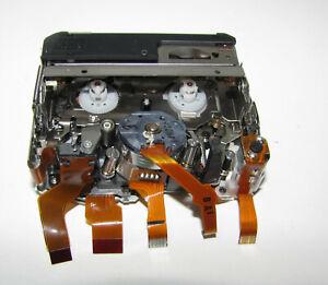 Canon Playback Tape Mechanism+head XL-H1 XL-H1A XH-A1 XH-A1A