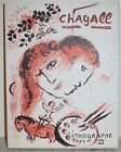 MARC CHAGALL Catalogue Raisonne III With Original Lithograph Book 1962-1968