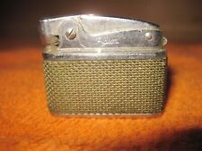 Vintage Used Small Pigeon Automatic Super Lighter, Needs Filling, Working?