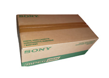 Kit with 10 units Sony BCT-32MX - New