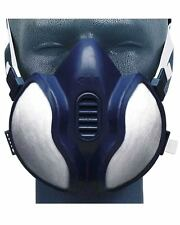 3M Spray Paint / Dust Mask Respirator 06941+ 1 Free Filter