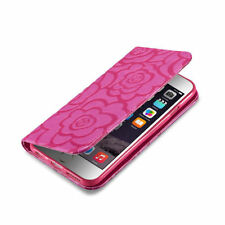 Patterned Leather Mobile Phone PDA Cases for iPhone 6s