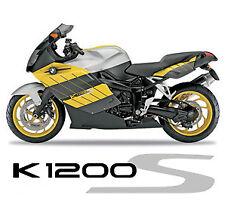 BMW K1200S Workshop Service Shop Repair Manual 2004 - 2009 K 1200 S K40