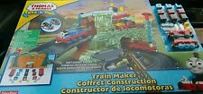 Thomas Tank Engine+Friends Take n Play Toy Train Maker Child Playset 36M+ DMV91