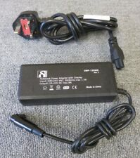 Deltaco SMP-120WD Notebook AC Power Adapter With Display 120W 15-20V 8A