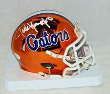 Jack Youngblood Autographed Signed Orange Florida Gators Chrome Mini Helmet JSA