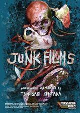 Junk Films: Collected Short Shockumentaries Of (2014, DVD New)