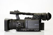 PANASONIC AG-HMC151E PAL full HD solid state camcorder with AVCHD onto SD cards