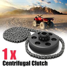 "Centrifugal Clutch 3/4"" Bore 10 Tooth with 40/41/420 Chain Go Kart Mini Bike AU"