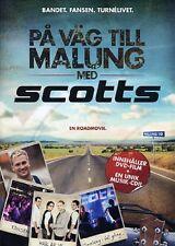 """Scotts - """"På Väg Till Malung Med Scotts"""" -2010"""