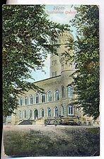 A 42 -rügen, Jagdschloss Granitz, Color, 1912 Interpretar