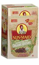 Sun-Maid 32 Oz Organic Raisins - Pack of 2 (289685)