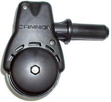 CANNON Downrigger Boom Punta Fine girevoli assieme telescopico BRACCI SFILABILI P/N 3770200